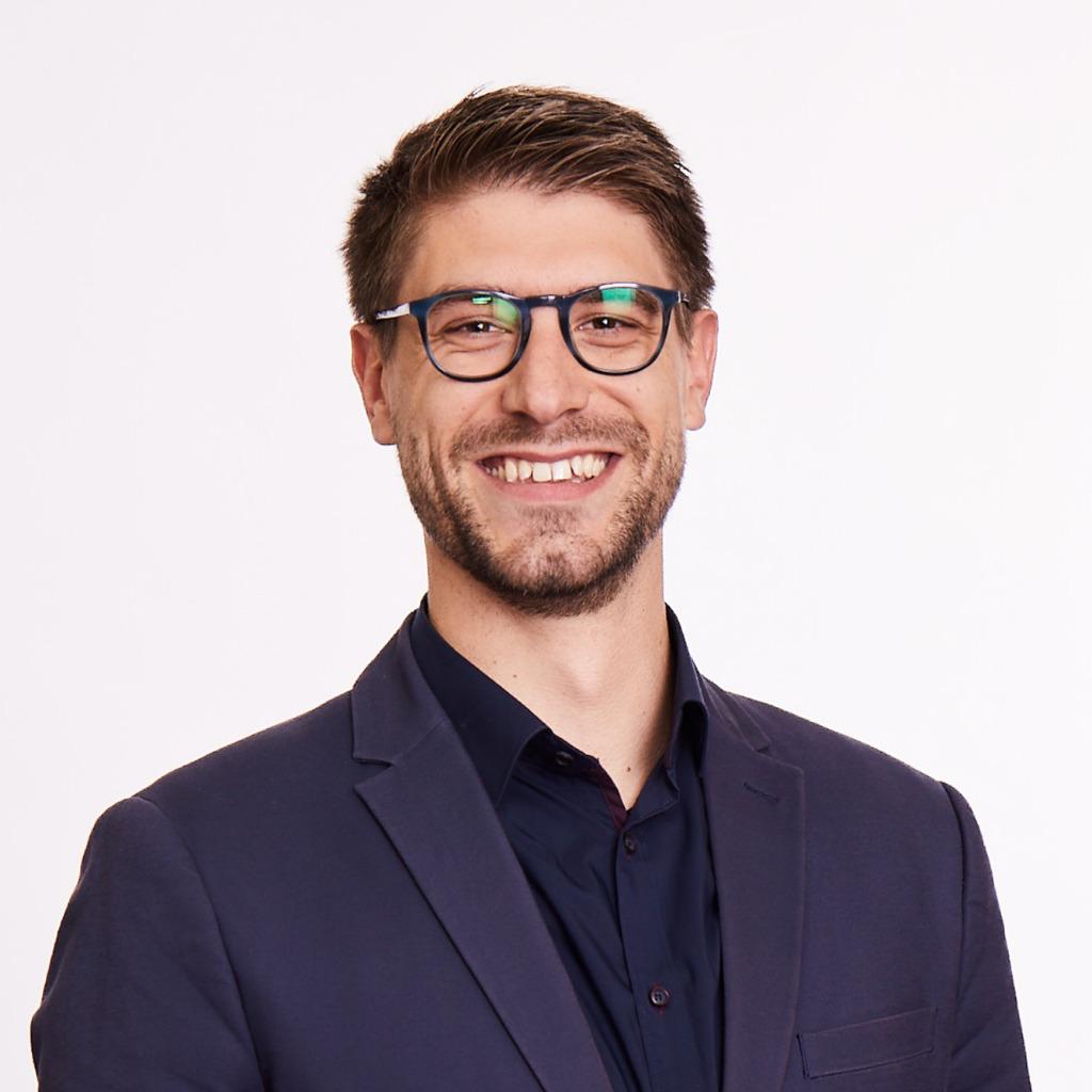 Patrick Meier - Sales Consultant - Messe München GmbH | XING