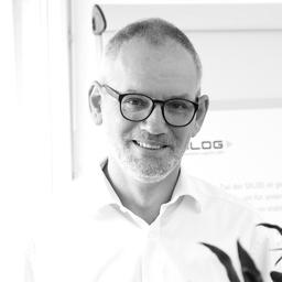 Oliver Schröer - GILOG GmbH - Frechen