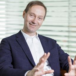 Carsten Nolof - TOTAL Deutschland GmbH - Berlin