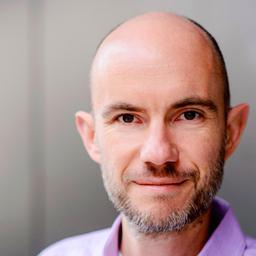 Constantin Gonzalez Schmitz - Amazon Web Services EMEA SARL, Niederlassung Deutschland - München