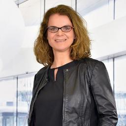 Annette Felies-Gericke - gerickedesign - Berlin