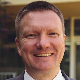 PD Dr. Andreas Jähne - Rhein-Jura Klinik Xenios Management GmbH - Bad Säckingen