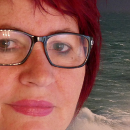 Judith Liechti's profile picture