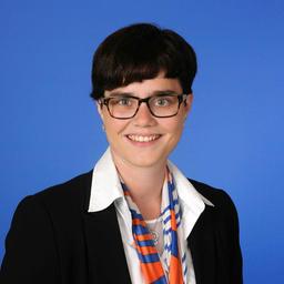 Yvonne Brosius's profile picture