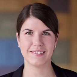 Anna Rosenlöhner - VirtaMed AG - Schlieren