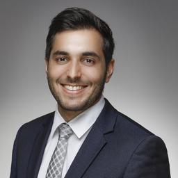 Joseph Fernando