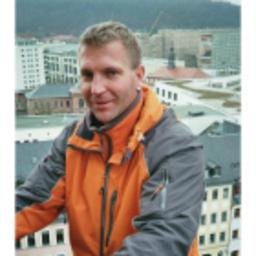 Karsten Roßberg - Aktiv Nature Tours - Dresden