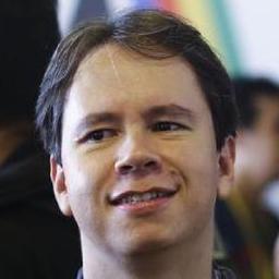Pablo Santiago Blum de Aguiar - Kite Consult GmbH - München