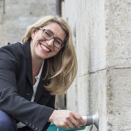 Katrin Voigtländer-Kirstädter