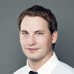 Henrick Westerink - 1&1 Internet AG - Karlsruhe