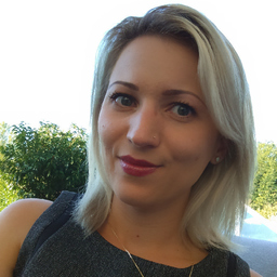 Leontina Hoti - tecITec AG - Baden