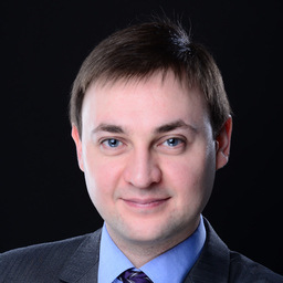 Konstantin Müller - MHP – Management- und IT-Beratung GmbH - Berlin