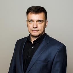 Thomas Kolberg - ]init[ AG für digitale Kommunikation - Berlin