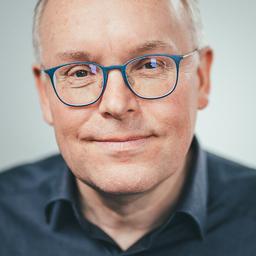 Martin Balve - Mediaan Deutschland GmbH - Düsseldorf