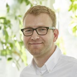Michael Walther - Urban GmbH & Co. Maschinenbau KG - Memmingen