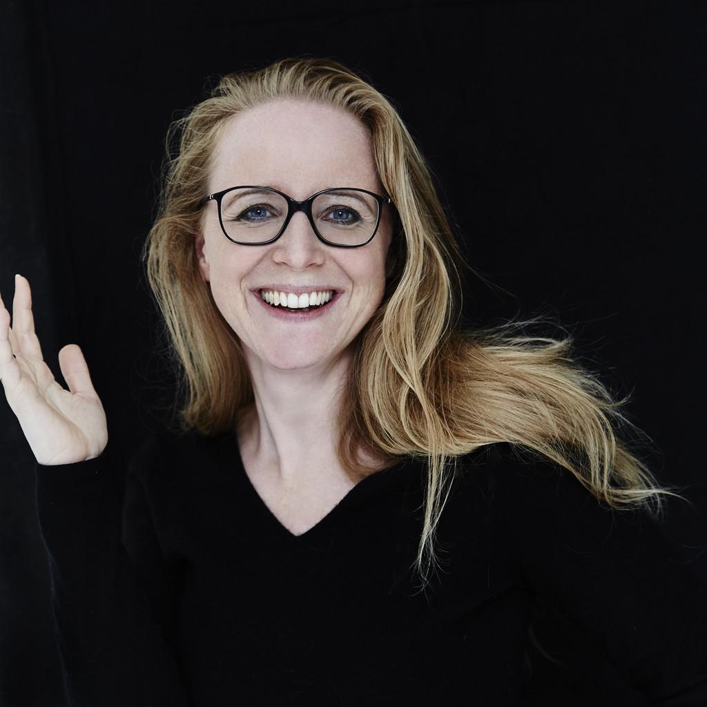 Silvia Talmon - Geschäftsführerin - The Store Designers | XING