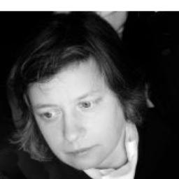 Tatiana Miller - Club Dialog e.V. - Friedrichstrasse 176-179, 10117 Berlin