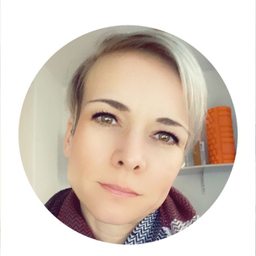 Maria-Theresia Andres-Grosser's profile picture