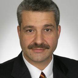 Prof. Dr. Steffen Scheurer