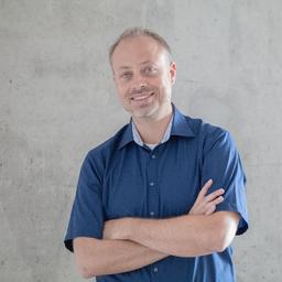 Christian Ender - AraCom IT Services AG - Gersthofen