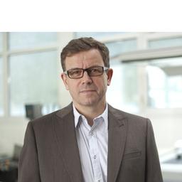 Karl Heinz Ottersbach - Druckerei Stach GmbH & Co. KG - Arnsberg-Neheim