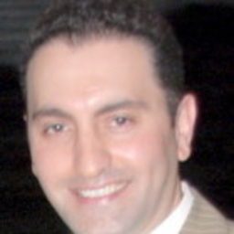 Gilbert Bidmalek's profile picture