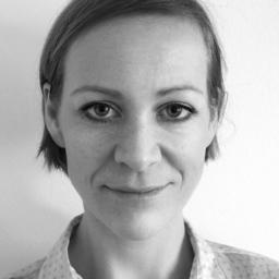 Anne Mieth - Tronvig Group - Berlin