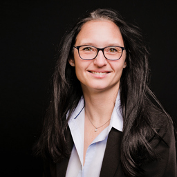 Kristin Liepe