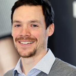 Florian Hoppenthaler's profile picture