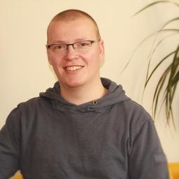 Markus Boldt's profile picture