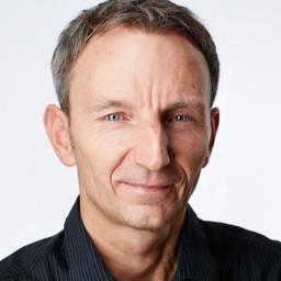Michael Zeiler - Marketing- und Vertriebs-Digitalisierung - Bonn