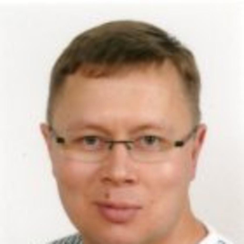Evgeniy Belov's profile picture