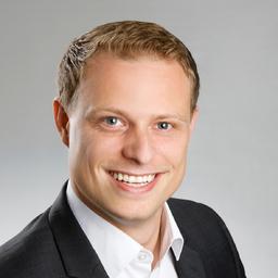 Daniel Koller - Genossenschaftliche Finanzgruppe - Neutraubling
