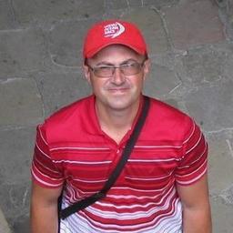 Alexander Bakhar