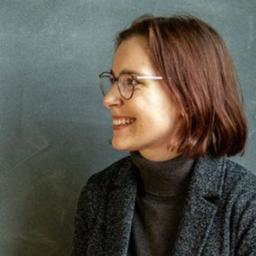 Lena Bethien's profile picture