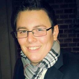 Andre Kilian's profile picture