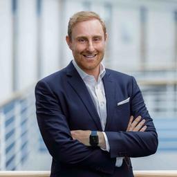 Daniel Breunig - R+V Versicherung - Frankfurt am Main