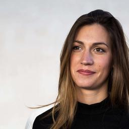 Katharina Lea Seidel - Merck KGaA - Merck Serono - Lausanne