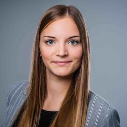 Melissa Krajewski - GALAB Laboratories GmbH - Hamburg