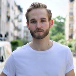 Christoph Mämecke - Accenture Interactive - Hamburg