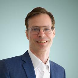 Markus Goehringer's profile picture