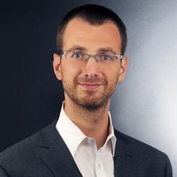Dr. Markus Schütz - FERCHAU Engineering GmbH - München