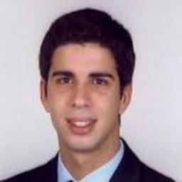 André Silva - Conforama Ibérica SA - Barcelona
