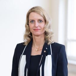 Caroline Vogt - Rotkreuzklinik Lindenberg gGmbH / Schwesternschaft München vom BRK - Lindenberg im Allgäu