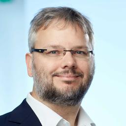 Peter Bösenberg - Beratungteam Nikolayeva und Bösenberg GbR - Hannover