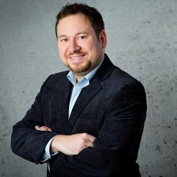 Markus Baumgärtner's profile picture