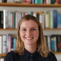 Veronika Knebusch's profile picture