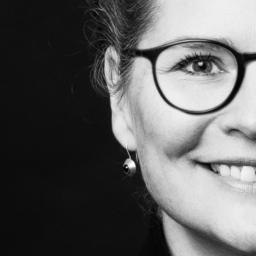 Helen S. Nicolai - HelenNicolai BusinessPortraits - Berlin