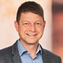 Patrick Siegenthaler - CM Informatik AG - Zürich