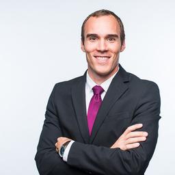Daniel Pfeifer - INVENSITY GmbH - Wiesbaden
